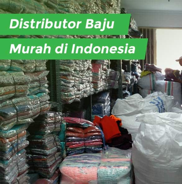 dicari agen distributor baju murha di seluruh indonesia